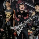 Faces Of Death apresenta lyric video para 'Priest From Hell'