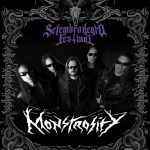 "Montrosity traz ao Setembro Negro Fest a tour de seu novo álbum, ""The Passage of Existence"""