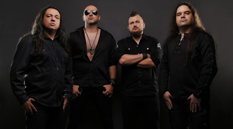 "Hevilan lança ""Devil Within (pt.2) – Hammer of Gods"", primeiro single do novo álbum"