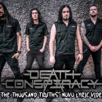 DEATH CONSPIRACY lança novo Lyric Video!