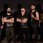 Pilot Wolf Debut une a pujança do Exciter com a classe do Saxon
